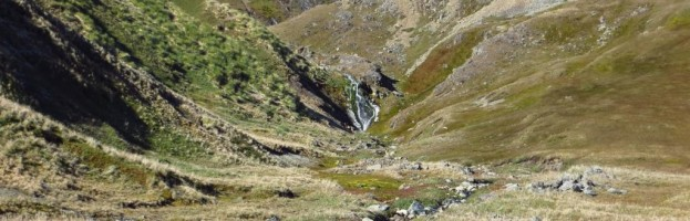 01. April, Wanderung nach Grytviken