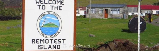 Bilder Tristan da Cunha