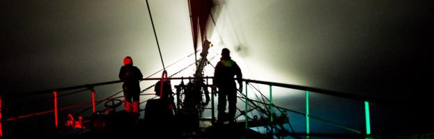 Fotografien aus der Antarktis – von Michael Schrodt