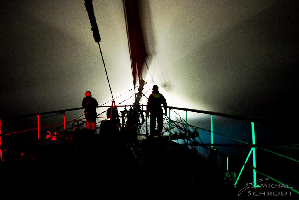 iceberg watch - Fotografie von Michael Schrodt
