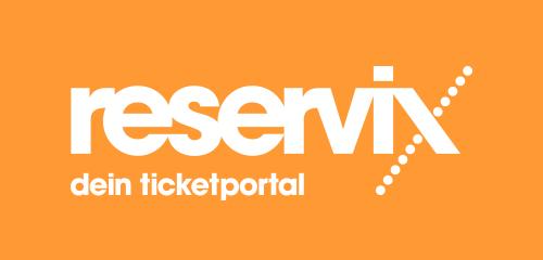 Tickets, Eintrittskarten und Karten Online Vorverkauf: www.reservix.de.